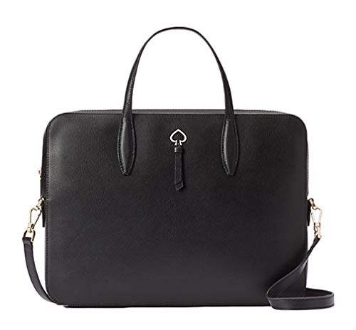 Kate Spade New York Adel Laptop Bag - Black