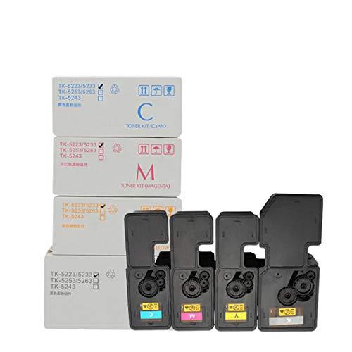 tóner kyocera ecosys m5526cdw fabricante InkFenm