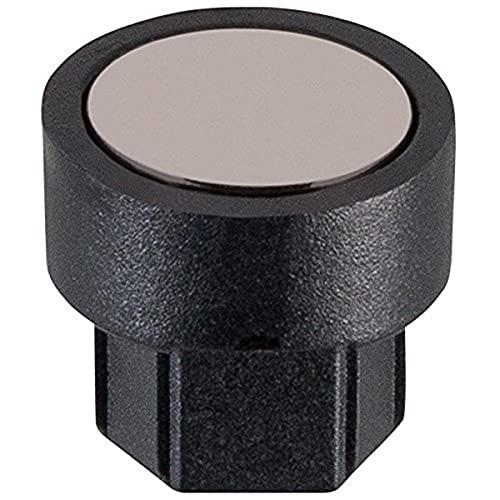 SIGMA SPORT Unisex Trittfrequenz Magnet, black, 0 EU