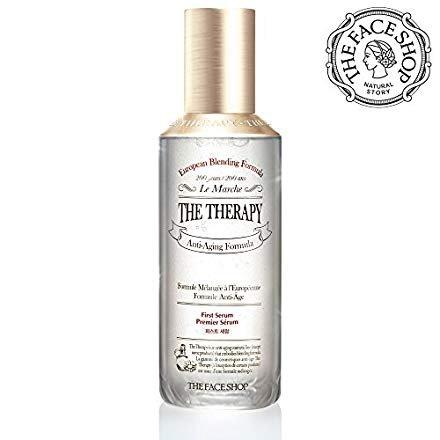 10. THEFACESHOP Vitamin C serum