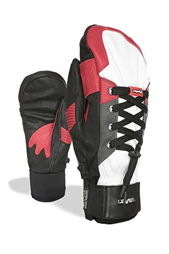 Level Gant Rexford Sneaker Blanc Étanche Respirant - Blanc, 8.5
