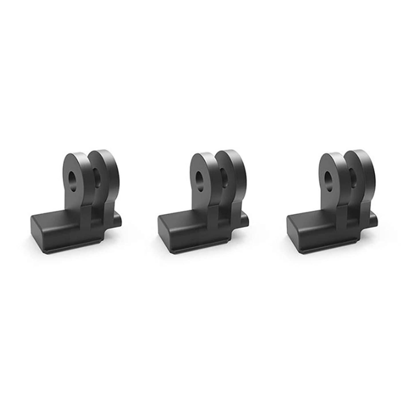Ngaantyun Osmo Pocket Data Port to Universal Mount Camera Accessories Compatible with DJI Osmo Pocket