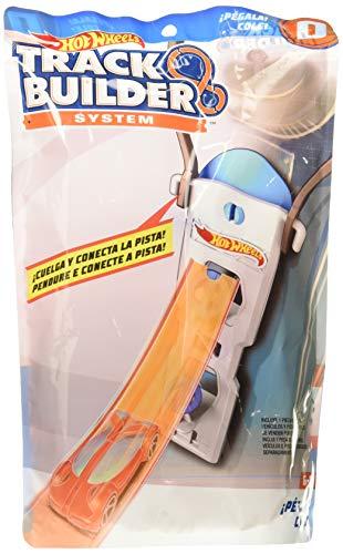 Mattel Hot Wheels Track Builder Sistema Accessory D–Hang it. (dlf02)