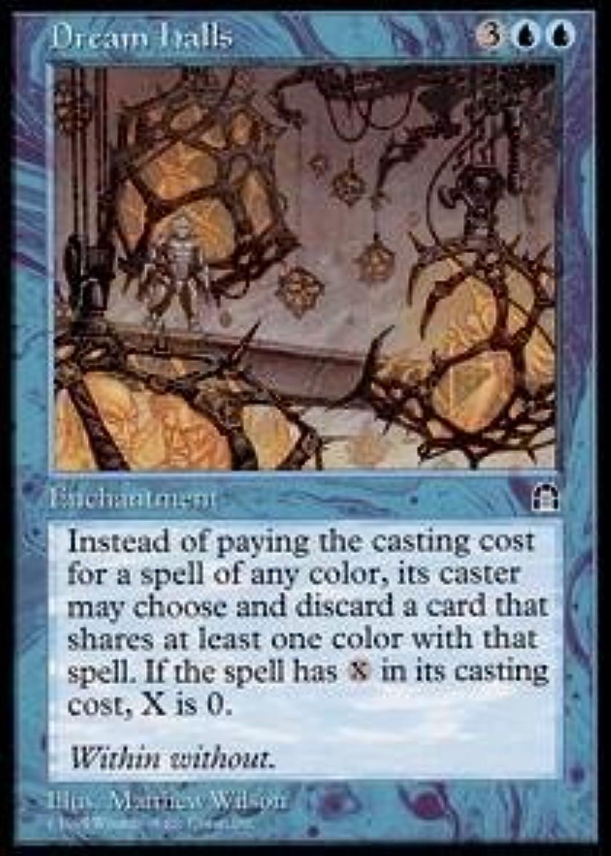 descuentos y mas Magic Magic Magic  the Gathering - Dream Halls - Stronghold by Magic  the Gathering  Precio al por mayor y calidad confiable.