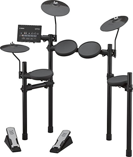 Yamaha Electronic Drum Set, DTX402K (DTX402K)