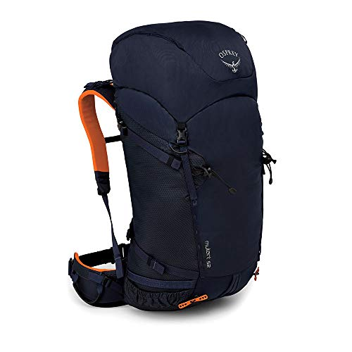 Osprey Mutant 52 Unisex Climbing Pack - Blue Fire (M/L)