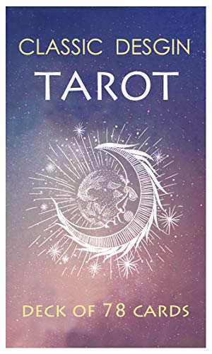 TAROT The Rider Deck Cards Classic Collection with Guide Booklet 78 Cards for Beginners