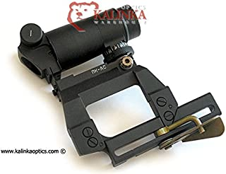 Kalinka Optics PK-AS Dual Black Dot, Red Dot Tactical Combat Sight, AK Version