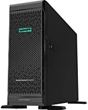 hpe proliant ml350 gen10 tower server