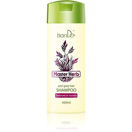 TianDe 21315 Anti-Grau-Shampoo, 420g