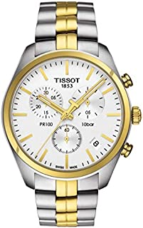 Tissot T101.417.22.031 For Men Analog, Dress Watch