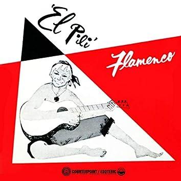 El Pili' Flamenco