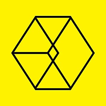 The 2nd Album Repackage 'LOVE ME RIGHT'