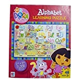 Dora the Explorer Counting Learning Puzzle by MB Puzzle