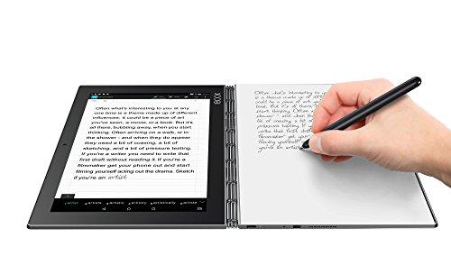 Lenovo Yoga Book - Tablet De 10.1'' ,Wifi, Ram De 4 Gb, Memoria Interna Em #3366