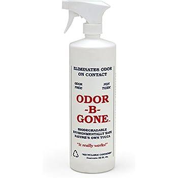 cat urine in perfume bottle