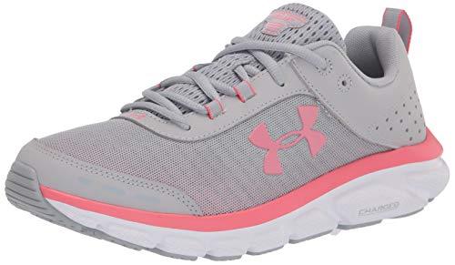 Under Armour Women's Charged Assert 8 Running Shoe,...