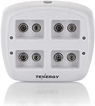 Tenergy Smart 9V 4 Bay Charger TN136
