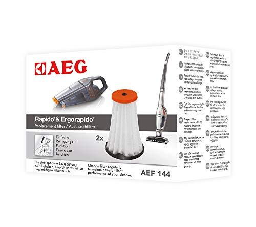 AEG AEF144 Filtros Interiores HX6 X Convenience