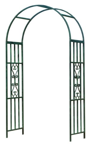 Gardman R361 Kensington Arch, 45' Wide x 82' High