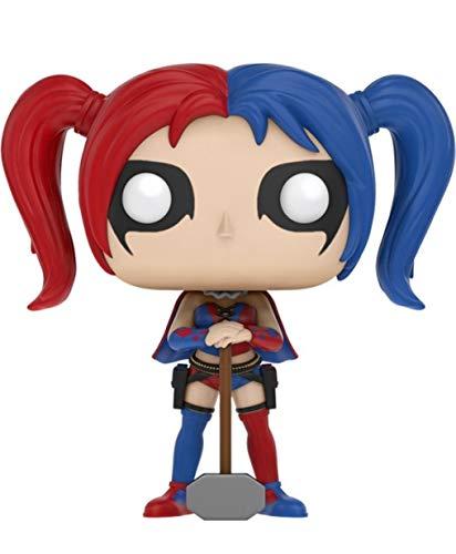 41ezA6t0hWL Harley Quinn Funko Pop