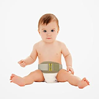 Meditex Infant and Child Umbilical Navel Hernia Truss Belt - Small