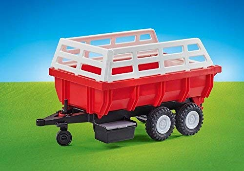 Playmobil 6577 Traktor-Anhänger (Folienverpackung)