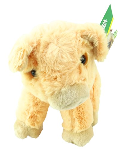 Animal Planet Animaux Animaux de Ferme 16cm Pig Soft Peluche Toy