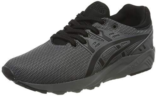 ASICS Gel-Kayano Trainer EVO H6Z4N-9090, Zapatillas de Cross Unisex Adulto, Gris, 37.5 EU