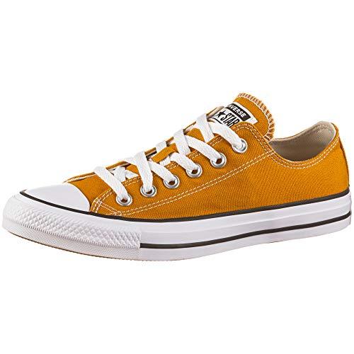 Converse Chuck Taylor All Star Sneaker Farbe: saffran Yellow Gr.36 EU