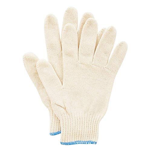 【10双セット販売】おたふく手袋 G-639 こどもてぶくろ Lサイズ こども用 綿100%手袋