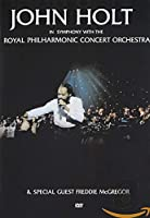 John Holt in Symphony [DVD]