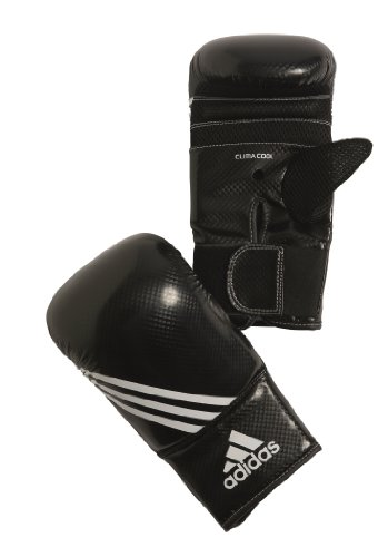 adidas Trainingshandschuh Dynamic, black, S/M, ADIBGS05-SM