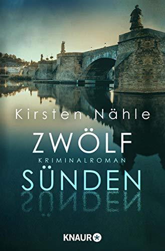 Zwölf Sünden: Kriminalroman