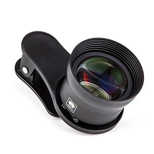 Sirui 60mm Portrait Mobile Phone Auxiliary Lens (Requires Mount)