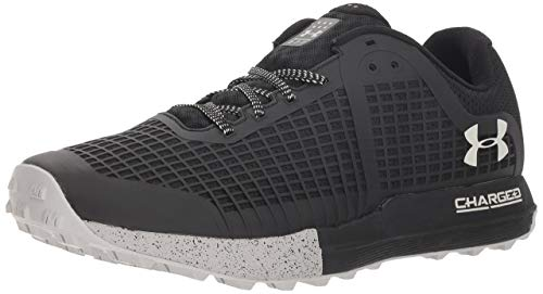 Under Armour Men's Horizon BPF Running Shoe, Black (001)/Black, 12