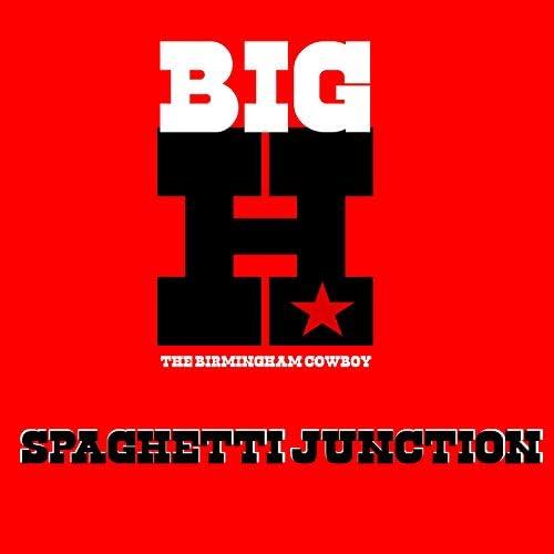 Big H The Birmingham Cowboy