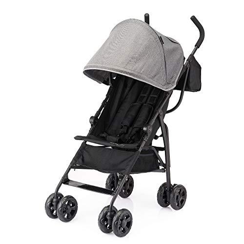 Lightweight Stroller, Umbrella Stroller for Toddler,Compact & Foldable Travel Stroller for Infant