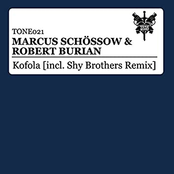 Kofola (Shy Brothers Remix)