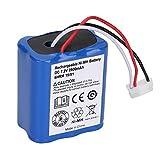Batería Ni-MH Batería recargable Ni-MH pequeña y liviana de...