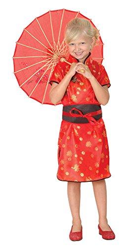 Bristol Novelty CC752 Chinesin Kostüm