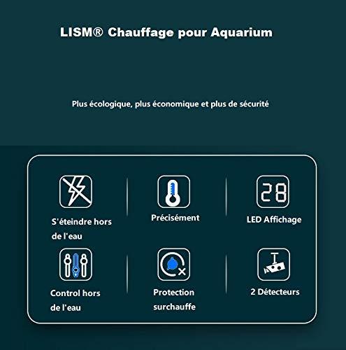 LISM Climatizadores