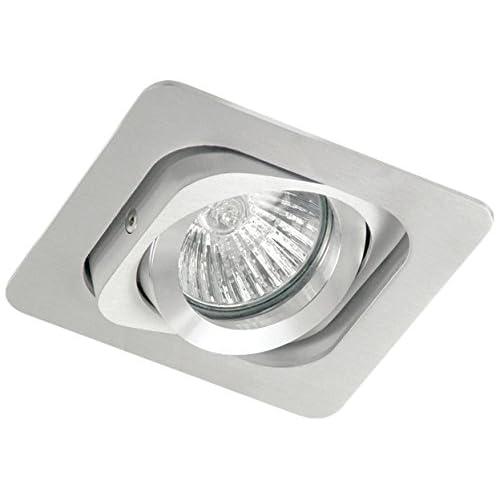 Square LED Downlights: Amazon co uk