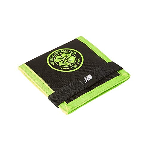 New Balance Celtic FC Wallet 2018/19 - Official Licensed Product