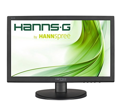Hannspree HE196APB – 18,5 Zoll LED...