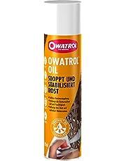 Owatrol Rustol-Owatrol ATO multifunctionele roest/verfadditief - 300 ml