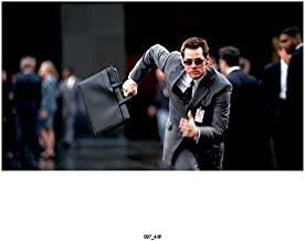 Best Jim Carrey running and holding brief case with right hand in Fun with Dick and Jane 2005-8 inch x10 inch PHOTOGRAPH Performer & Actor Color PHOTOGRAPH-ls Review
