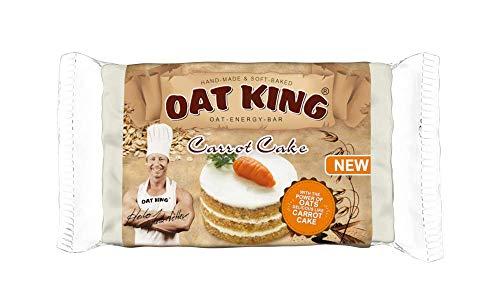OAT KING® - CARROT CAKE - HAFERRIEGEL