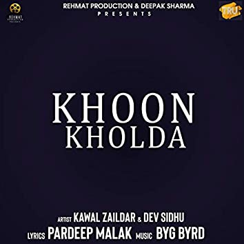 Khoon Kholda