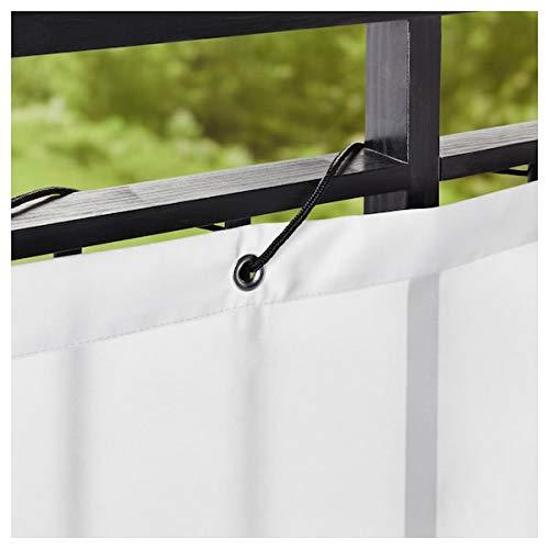 IKEA Windschutz Sichtschutz
